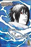 Naruto roman, tome 2