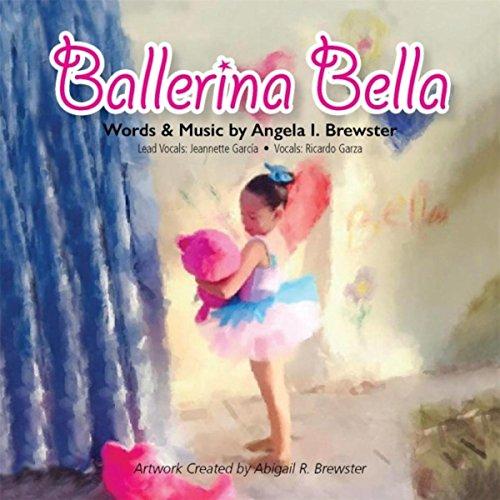 Ballerina Bella (Belle Ballerinas)