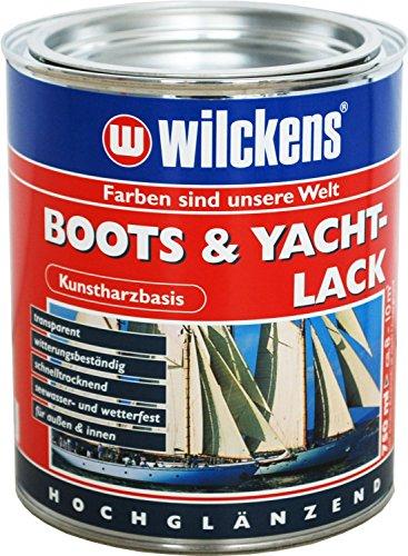 Kunstharzlack (Boots & Yachtlack 750 ml)