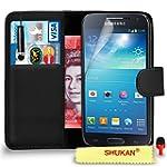 Samsung Galaxy S4 Mini Premium Leathe...