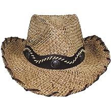 Western cappello di paglia Nevada