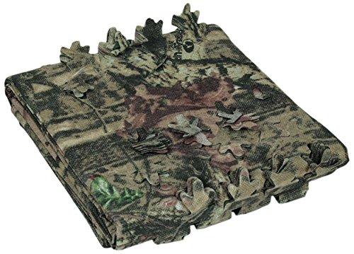 Allen Company Omni-Tex Camo Leaf Die-Cut Blind Fabric (Break-Up) -