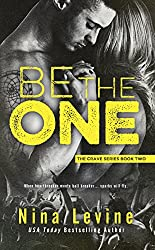 Be The One (Crave Book 2) (English Edition)