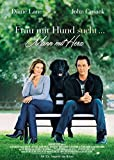 Frau mit Hund sucht... Mann mit Herz (2005) | original Filmplakat, Poster [Din A1, 59 x 84 cm]