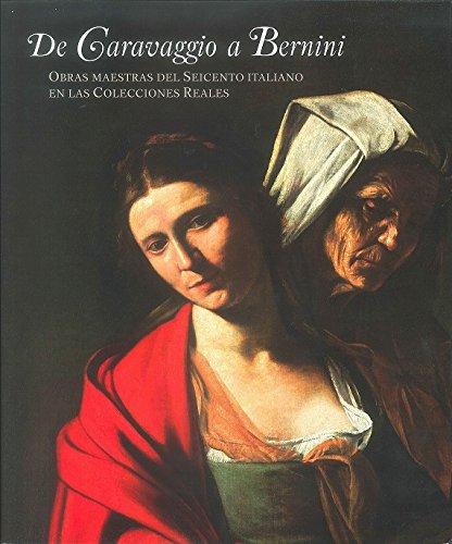 De Caravaggio A Bernini por Gonzalo Redín Michaus