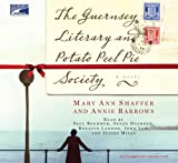 [The Guernsey Literary and Potato Peel Pie Society] [by: Mary Ann Shaffer]