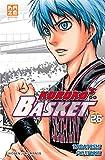 kuroko s basket tome 26