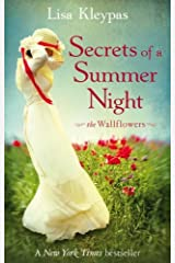 Secrets Of A Summer Night: Number 1 in series (Wallflower) Kindle Edition