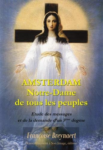 Amsterdam, Notre-Dame de tous les peuples