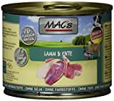 Mac's Lamm & Ente, 6er Pack (6 x 200 g)