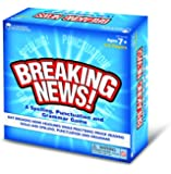 Learning Resources Breaking News! Spelling, Punctuation and Grammar Game