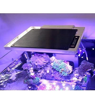 CanKunKeMao light Aquarium LED Lumière Dimmable Full Gloss Lampe De Corail Lampe d'eau De Mer Lampe De Réservoir De Poissons d'eau Douce LED
