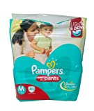 #8: Pampers Diaper Pants - Medium, 80 Pieces Pack
