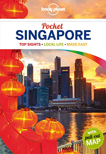 Pocket Singapore 4 (Pocket Guides)