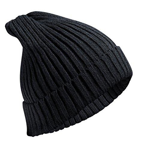 bonnet-unisexe-sport-randonnee-peche-outdoor-travail-loisir-hiver-printemps-noir