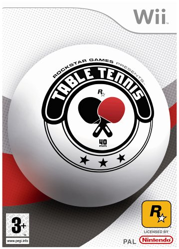 Table Tennis (wii)