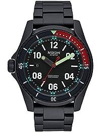 Nixon Unisex Erwachsene-Armbanduhr A959-1320-00