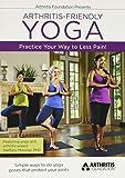 Arthritis-Friendly Yoga, presented by the Arthritis Foundation