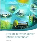 Federal Activities Report on the Bioeconomy