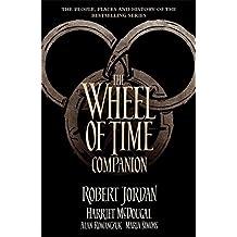 The Wheel of Time Companion by Robert Jordan (2015-11-05)