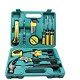 Sankirtan 16 Pcs in 1 Household and Electrical Repair Full Tool Kit Set for Emergency Uses