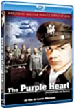 Purple Heart - Les prisonniers de Satan [Blu-ray]