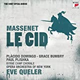 Massenet : Le Cid [The Sony Opera House]