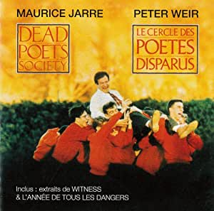 Dead Poets Society - OST