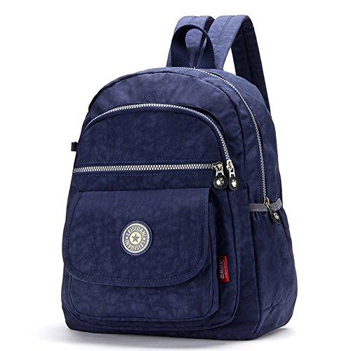 foru-bag-womens-large-waterproof-hiking-cycling-backpack-sunhiker-13-inch-laptop-schoolbag-daypack-l