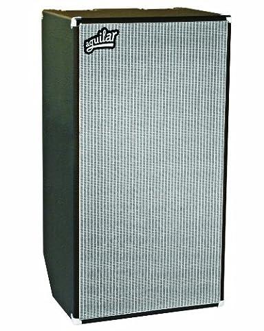 Aguilar Speaker Cabinet DB Series 4x12 | DB412CB4