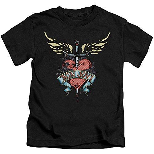 Unknown - Camiseta de manga corta - para niño negro negro 33-34/M
