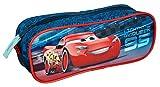 Undercover CAAD0690 - Schlamperetui, Disney Pixar Cars 3, 23 x 8 x 7 cm