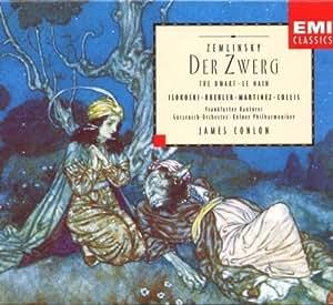 Zemlinski: Der Zwerg (Gesamtaufnahme)