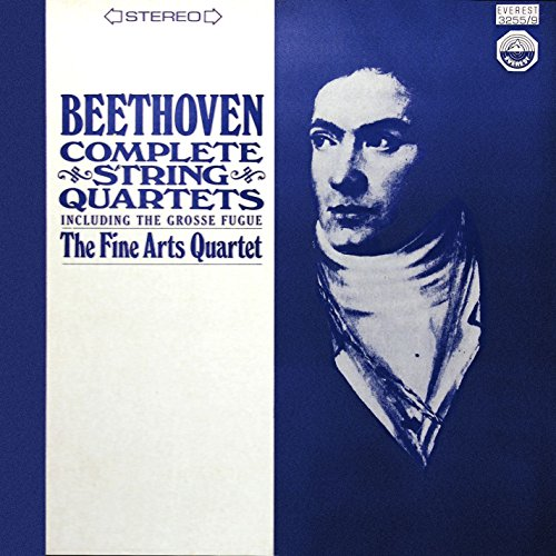 Beethoven: Complete String Qua...