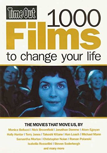 Descargar Libro [1000 FILMS TO CHANGE YOUR LIFE] by (Author)Time Out Guides Ltd on May-04-06 de Time Out Guides Ltd