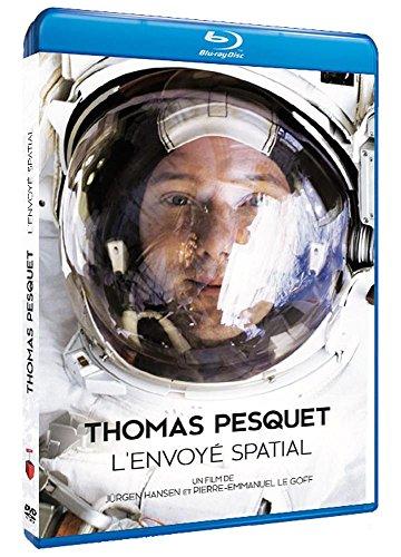 Thomas Pesquet, l'envoyé spatial (bluray) [Blu-ray]
