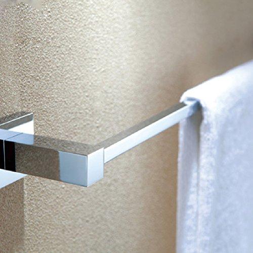 ZHGI Il rame il portasciugamani asciugamano bagno bagno portasciugamani asciugamano accessori