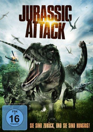 Bild von Jurassic Attack