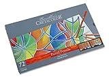 Cretacolor - Pennarelli Pastello Fine Art 72 STK
