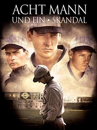 Acht Mann und ein Skandal [dt./OV] White Sox Video