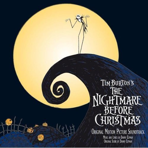 The Nightmare Before - Top-disney-halloween-filme