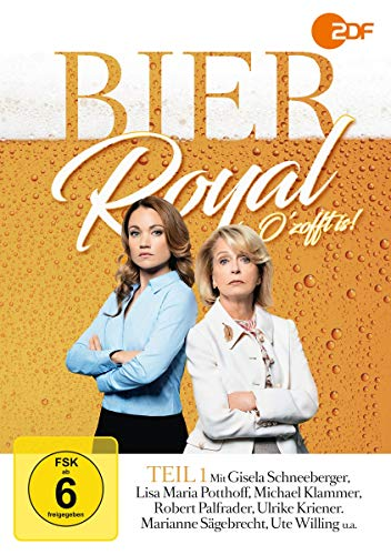 Bier Royal Teil 1