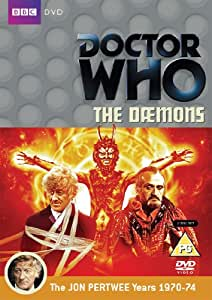 Doctor Who: The Dæmons [DVD]