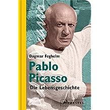 Pablo Picasso: Die Lebensgeschichte