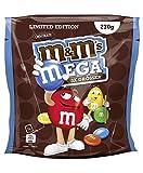 M&M´s MEGA Chocolate - Limited Edition