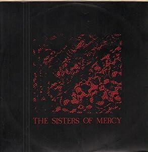 Sisters Of Mercy Im Konzert