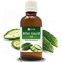 Bitter Gourd Öl (Momordica charantia) 100% Natural Pure Träger Öl 50ml preisvergleich bei billige-tabletten.eu