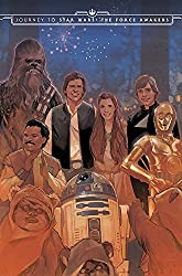 Star Wars: Journey to Star Wars: The Force Awakens (Star Wars (Marvel))