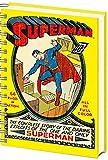 empireposter - DC Comics - Superman No.1 - Größe (cm), ca. 15x21 - Notizbuch, NEU - Beschreibung: - Offizielles Lizenz-Notizbuch im handlichen A5 Format (ca.21x15cm), 4-farbig bedrucktes Hardcover und Spiralbindung mit Gummiband. 180 Seiten liniert. -