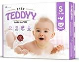 Teddyy Easy Baby Small Size Diaper (48 C...